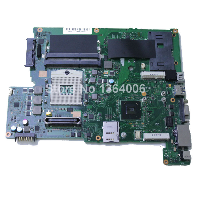 For ASUS B23E Laptop Motherboard Mainboard HD 3000 graphics Fully tested & Work Well free shipping