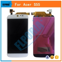 For Acer Liquid Jade S55 LCD Display Touch Screen Digitizer Assembly Replacement Parts