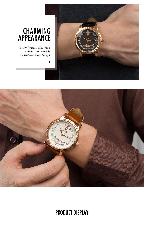 HTB1AZZKSFXXXXaAapXXq6xXFXXX6 YAZOLE Wrist Watch Men Top Brand Luxury