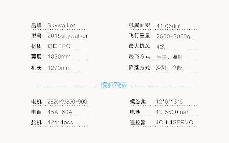 D2a D1 2015 skywalker