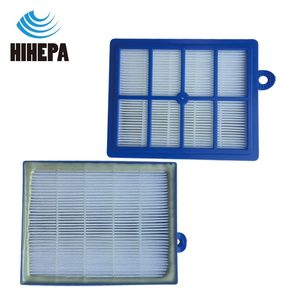 Image 5 - 10pcs S bag Dust Bags and 1pcs H12 Vacuum Cleaner HEPA Filter for Philips Electrolux FC9083 FC9087 FC9088 Vacuum Cleaner Parts