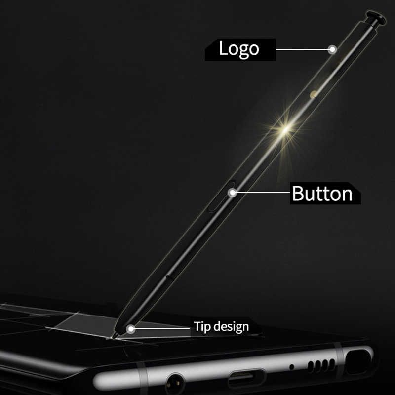 buy online da6bb b4410 For Samsung Galaxy Note8 Pen Active S Pen Stylus Touch Screen Pen Note 8  Waterproof Call Phone S-Pen