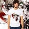 Brand Clothing Funny Anime Harley Quinn Suicide Squad Joker T Shirt Print Top Tees Cartoon Batman