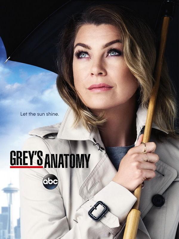 Fantastisch Tv Show Greys Anatomy Fotos Menschliche Anatomie