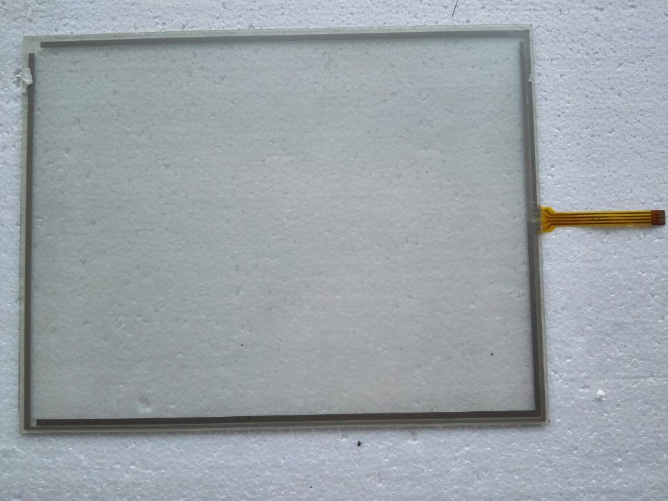 XBTG7340 Touch Glass Panel for HMI Panel CNC repair do it yourself New Have in stock