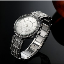 Top Luxury Rhinestone Watch Women Fashion Gold Watches Women Watches Ladies Watch Hour Clock montre femme relogio feminino