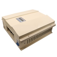 120V 1KW 300w PWM Wind PV Panel Hybrid Charge Controller with RS232 communication port