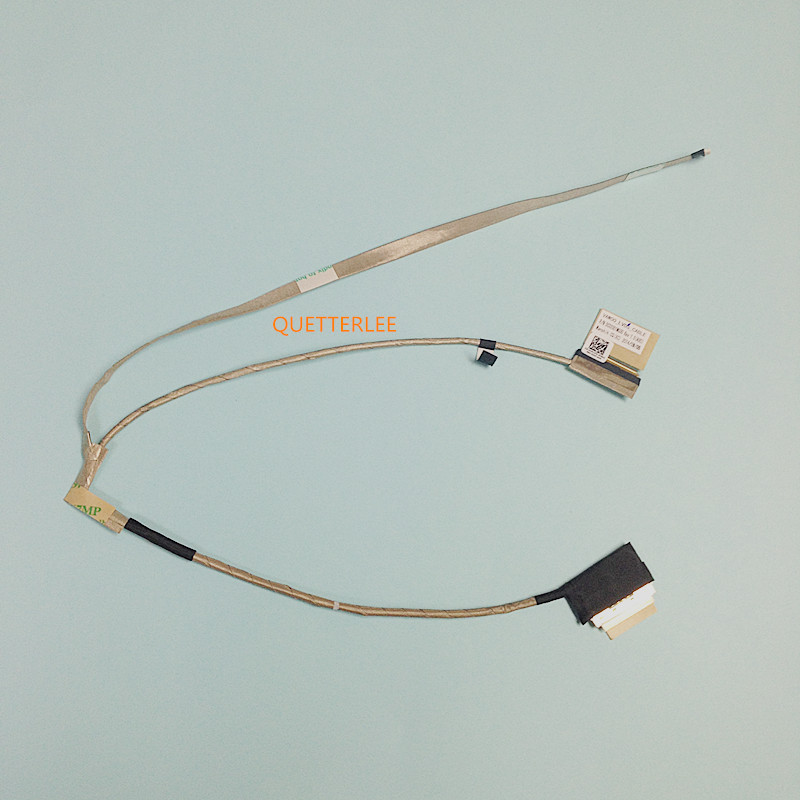 NEW VAW00 DC02001MG00 CN-0DR1KW LVDS CABLE FOR DELL INSPIRON 15R 3521 3537 5521 V2521D 5535 5537 0DR1KW LCD LVDS CABLE
