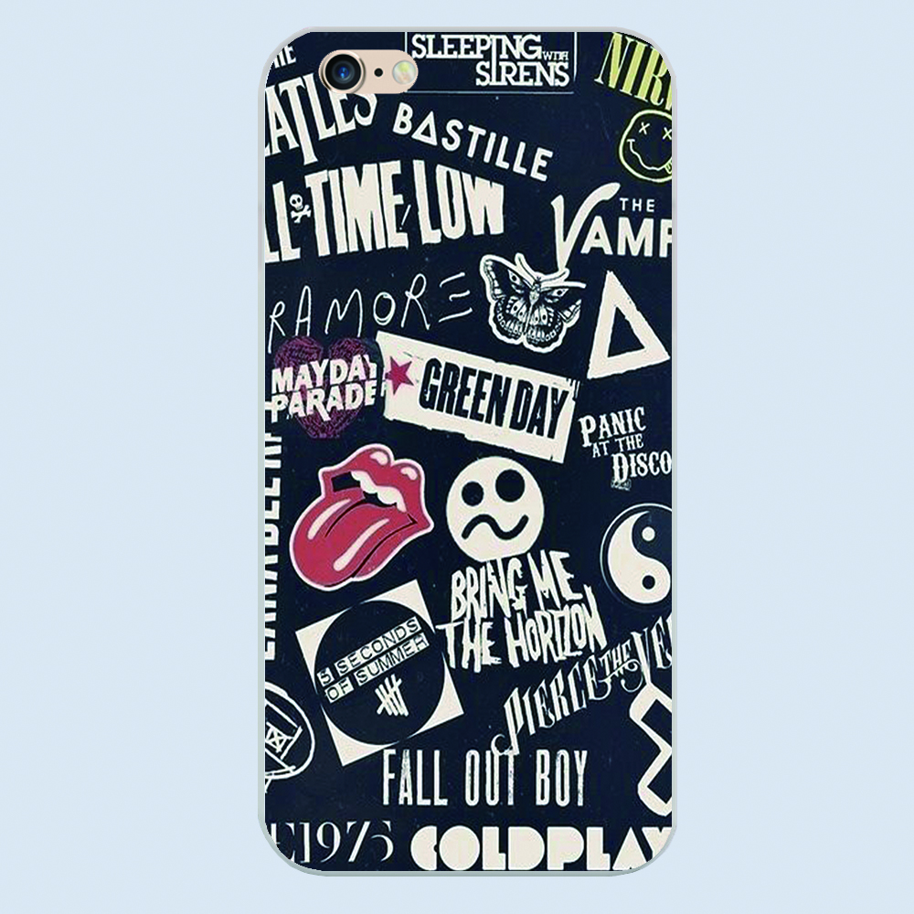 Rock Band Phone Cases Reviews - Online Shopping Rock Band