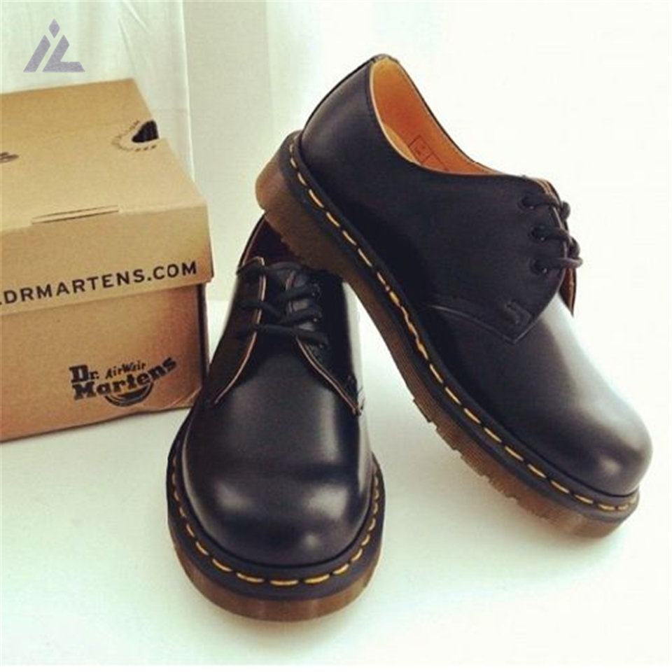 chaussures style dr martens. Black Bedroom Furniture Sets. Home Design Ideas