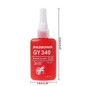 Screw Glue GY340 High Strength