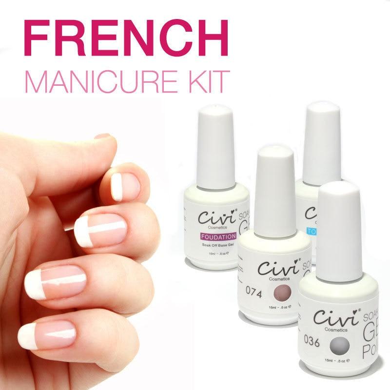 Nail polish kit buy online