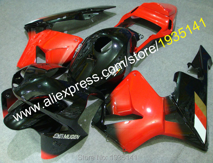 Hot Sales,Factory Road Motorcycle Parts For Honda CBR600RR F5 2003-2004 CBR600 RR CBR Motorbike Fairing Kits (Injection molding)