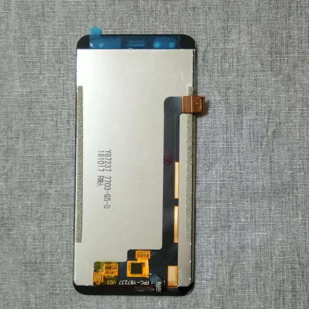 BlackView についてテスト S8 Lcd ディスプレイタッチスクリーンアセンブリデジタイザ送料無料