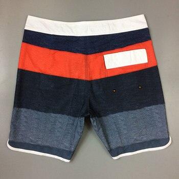 2019 nuevo pantalones cortos de playa para hombre, pantalones cortos de playa para hombre, pantalones cortos de Bermuda para hombre, elástico Extensible, repelente al agua