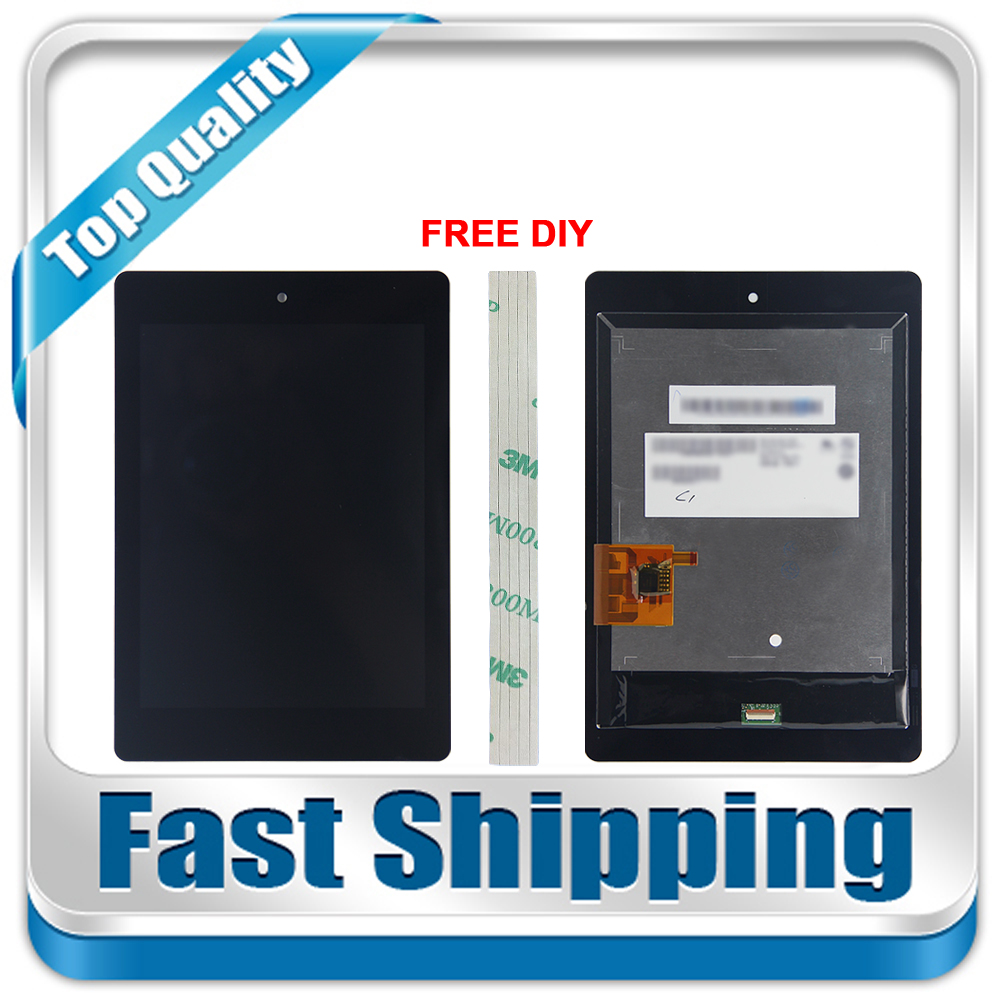 New For Acer Iconia Tab A1 A1-810 A1-811 Replacement Touch Screen Digitizer Or LCD Display 7.9-inch Black