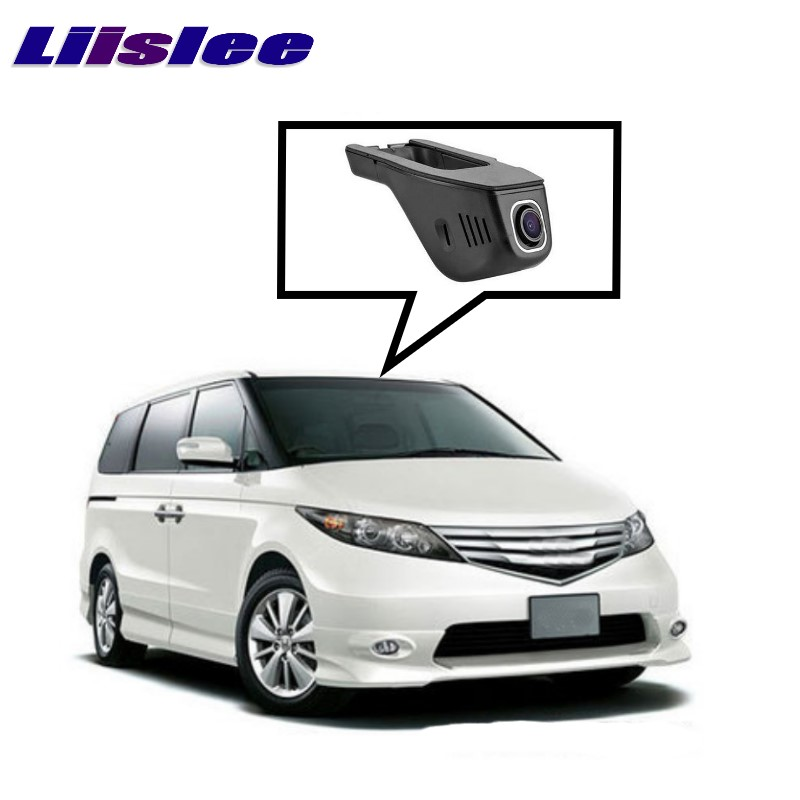 Здесь можно купить  LiisLee Car Road Record WiFi DVR Dash Camera Driving Video Recorder For HONDA Elysion RC1 RC2 2015~2017  Автомобили и Мотоциклы