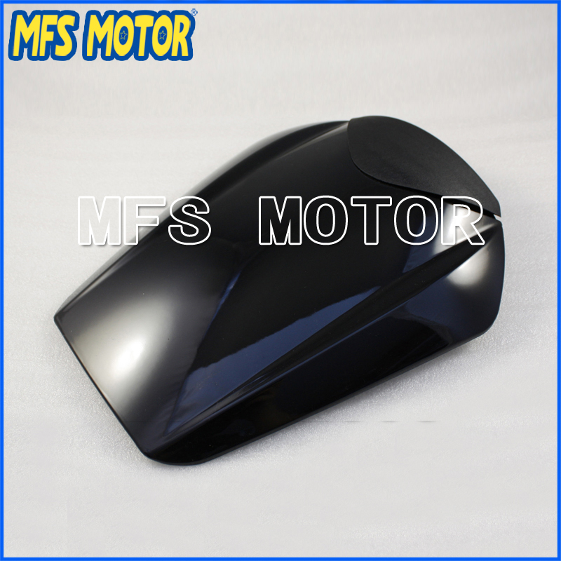 Motorcycle Rear Pillion Black Seat Cowl Cover For Honda CBR600RR F5 CBR 600 RR F5 2003 2004 2005 2006 03 04 05 06