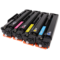 CF210A CF211A CF212A CF213A 131A Color Toner Cartridge For HP LaserJet Pro 200COLOR M251n M251nw M276n M276nw