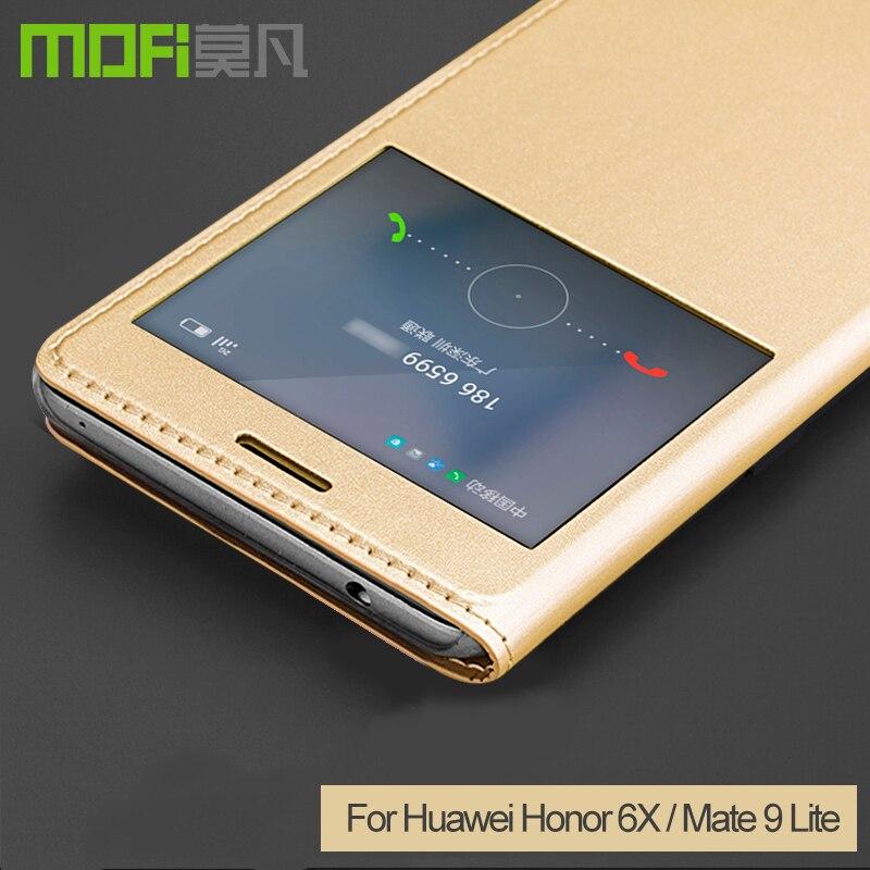 Huawei Honor Mate 9 Lite gr5 2017 honor 6X case mate 9lite