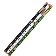 Китайский бамбуковый флейта Профессиональный поперечный Bambu Flauta деревянный духовой музыкальный инструмент Dizi 3 цвета хороший голос panflute