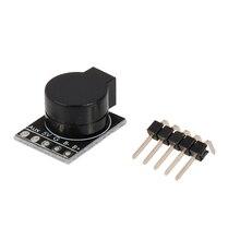 Matek потерянная модель бипер Контроллер полета 5V Громкий звонок встроенный MCU для FPV Дрон мультикоптеры RC Квадрокоптер отслеживающее устройство