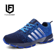 2017  men shoes summer lightweight breathable lovers unisex casual shoes men flat shoes zapatillas hombre size 35-46