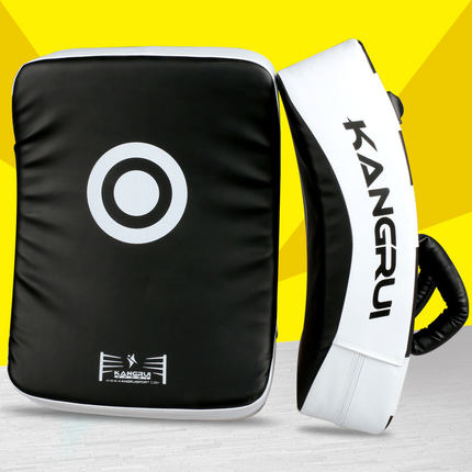 Taekwondo foot target mma PUNCHING Foot Target Training Karate Training Kickboxing Arm Guard Leg Guards Taekwondo Protector mma muay thai tkd punching mitts pads pu artificial leather taekwondo kick boxing foot iran target grappling hand target