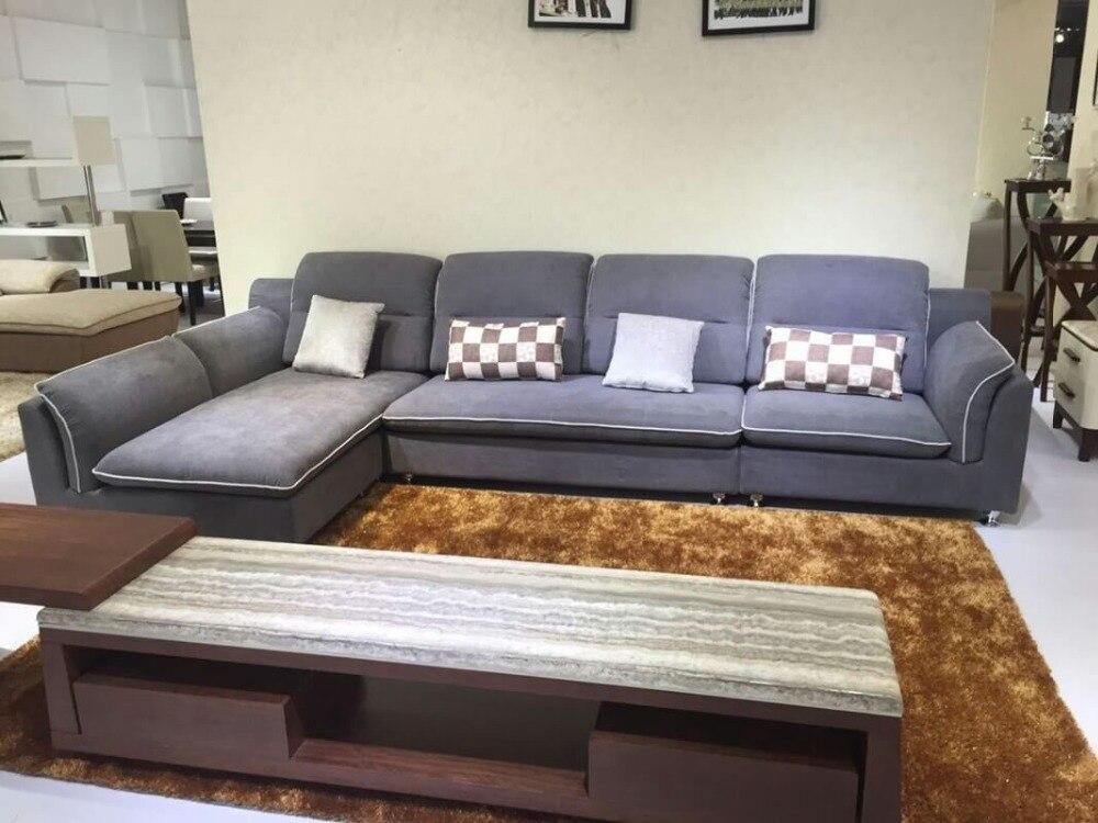 camera mobili set-acquista a poco prezzo camera mobili set lotti ... - L Forma Divano In Tessuto Moderno Angolo
