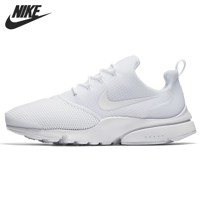 Original New Arrival 2018 NIKE Presto Fly Shoe Men's Skateboarding Shoes Sneakers