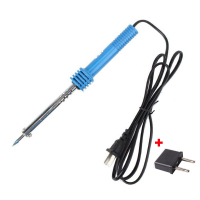 60W 220V Electric Soldering Iron Welding Solder Irons Heat Pencil Repair Tool C0054 Electric Soldering Irons
