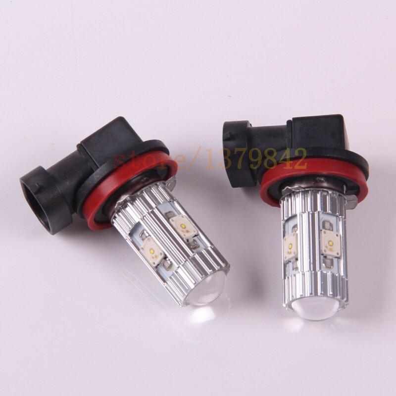 Free Shipping 2Pcs/Lot 7443 1156 3157 H8 Parking Light For Vauxhall Astra Mk VI (J) 2009 Insignia 2008 умница профессии торговля