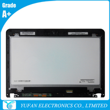 LCD Touch Panel For Lenovo E440 1600×900 eDP LP140WD2(TP)(B1) Laptop Replacement Touch Screen Assembly Digitizer 04X4200