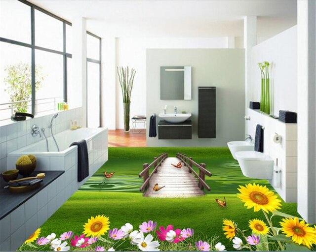 Home decor floor plants