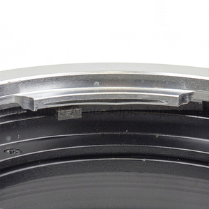 Image 3 - Adaptateur dobjectif pour Pextax 645 à Canon EOS 5D Mark III 5D Mark II 1Ds Mark [IV/III/II/I