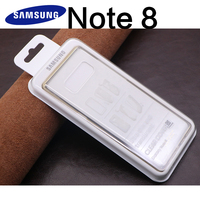 Samsung Galaxy Note 8 Case 100 Original Transparent Protective Shell Ultra Slim Back Protective Case 6