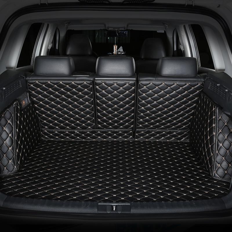 Esteiras tronco carro especial para Lexus Todos Os Modelos ES IS-C É NX GS LS RX GX LX RC RC-F CTH auto acessórios do carro styling Forro De Carga