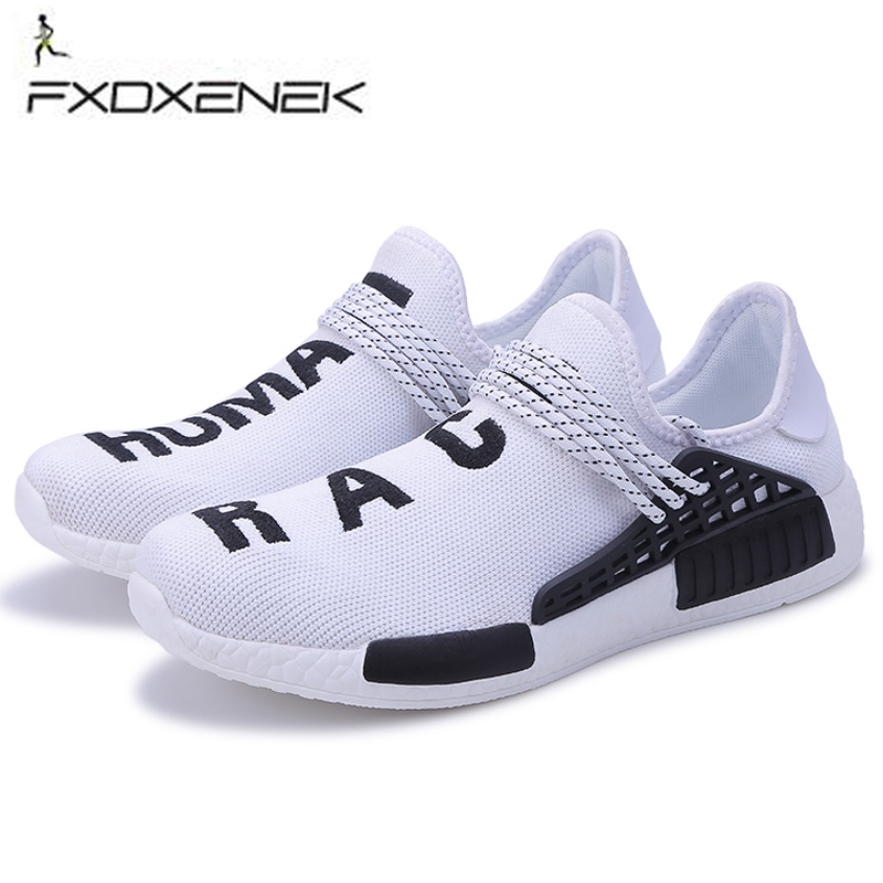 Plus size 35-47 Running Shoes For Men Women Mens Sneakers Breathable Mesh Outdoor Sneakers Unisex Light Sport Trainer Shoes