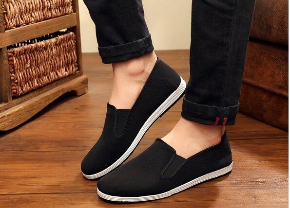 pano sapatos artes marciais calçado