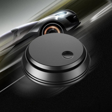 Car Freshener Alloy Perfume Diffuser Auto Indoor Wood Beads Scent Fragrance Air Purifier In The Accessories