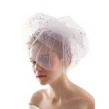 Свадебные головные украшения