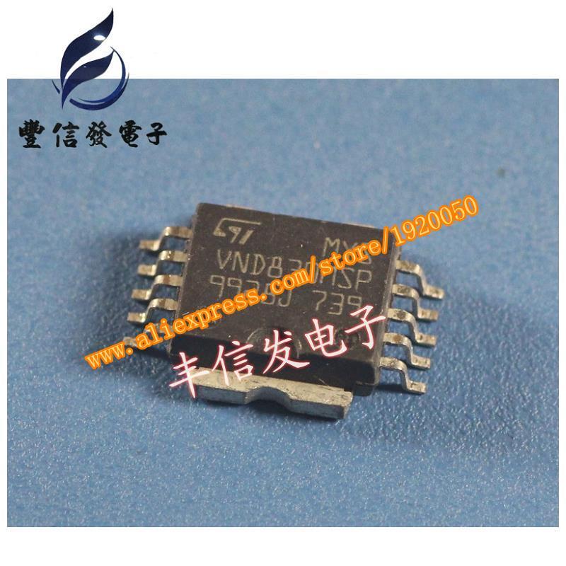 VND830MSP автомобиль компьютерный чип микросхема автомобиль десять футов