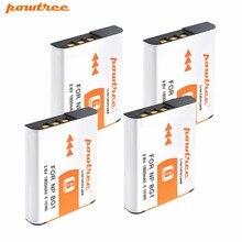 4X 1800mAh NP-BG1 NP BG1 Camera Battery For SONY DSC W130 W210 W220 W300 H10 H50 H70 W290 HX7 HX10 HX30 WX10 H55 HX9 T20 L20 стоимость