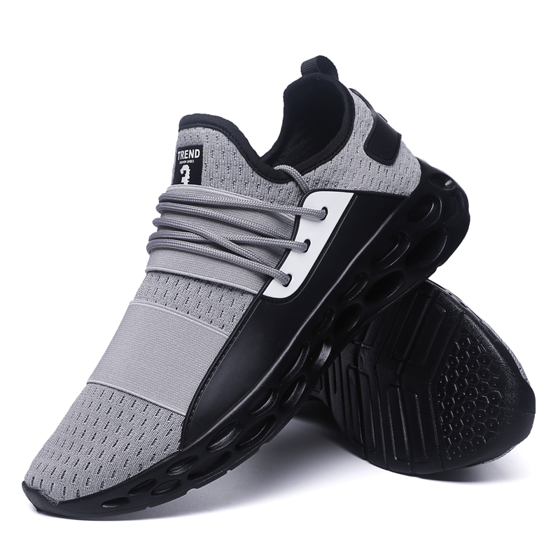 a402edcf964 Lightweight Summer Outdoor Sports Shoes Men Sneakers Comfortable Ultra  Boosts Jogging Mesh Tennis Human Race Running Shoes Men-in Running Shoes  from Sports ...