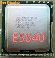Процессор Intel Xeon E5640 12 М/Кэш/2.66 ГГц/5.86 ГТ/с QPI LGA1366 Рабочего Стола ПРОЦЕССОР (работает 100% Бесплатная Доставка)