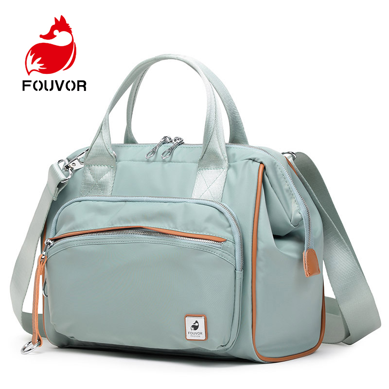 Fouvor Luxury Women Bag Totes Crossbody Shoulder Bag Ladies Messenger Bag Light Women s Handbags Bolsas