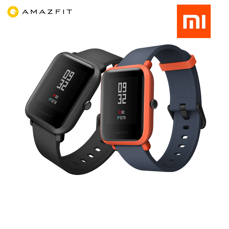 Xiaomi Huami Amazfit Bip PACE Lite Youth Smart Watch