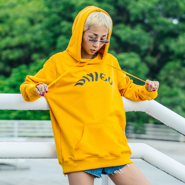 Aelfric Hoodies Women Japanese Loose Printed Pullover Sweatshirt Femme High Street Fashion Hip Hop Streetwear Hoodie Autumn DI01 1