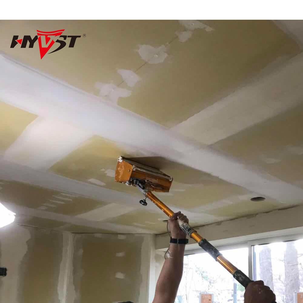 HYVST Drywall Master Tools Plastering Flat Box  Practical Drywall Taping Tools Plaster Box PH-10