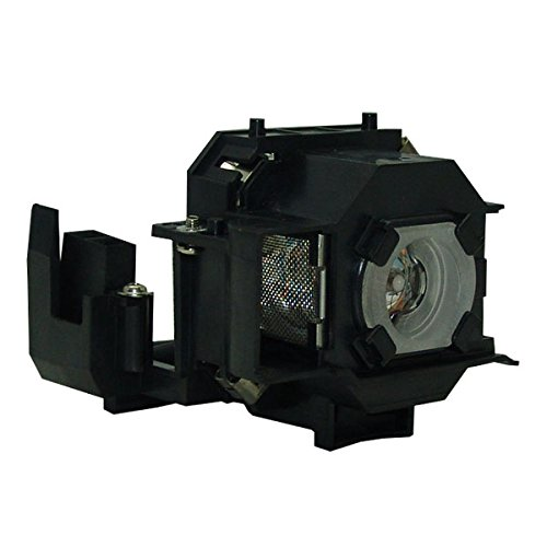 ELPLP36 V13H010L36 for Epson EMP-S4 EMP-S42 PowerLite S4 PowerLite S42 Projector Lamp Bulb with housing цена и фото